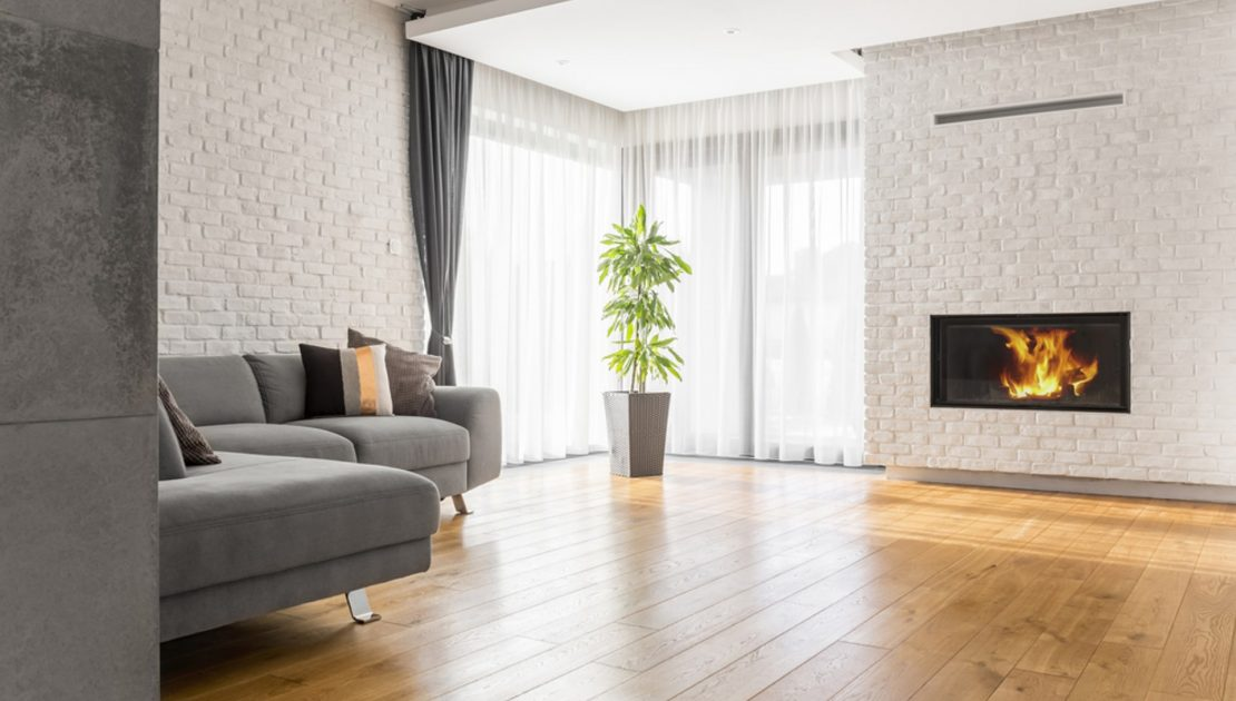 How To Make Your Room Look Larger | Creating Room Space | Home Maintenance | Making Living Room Bigger